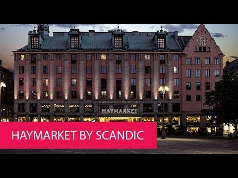 HAYMARKET BY SCANDIC - SWEDEN, STOCKHOLM