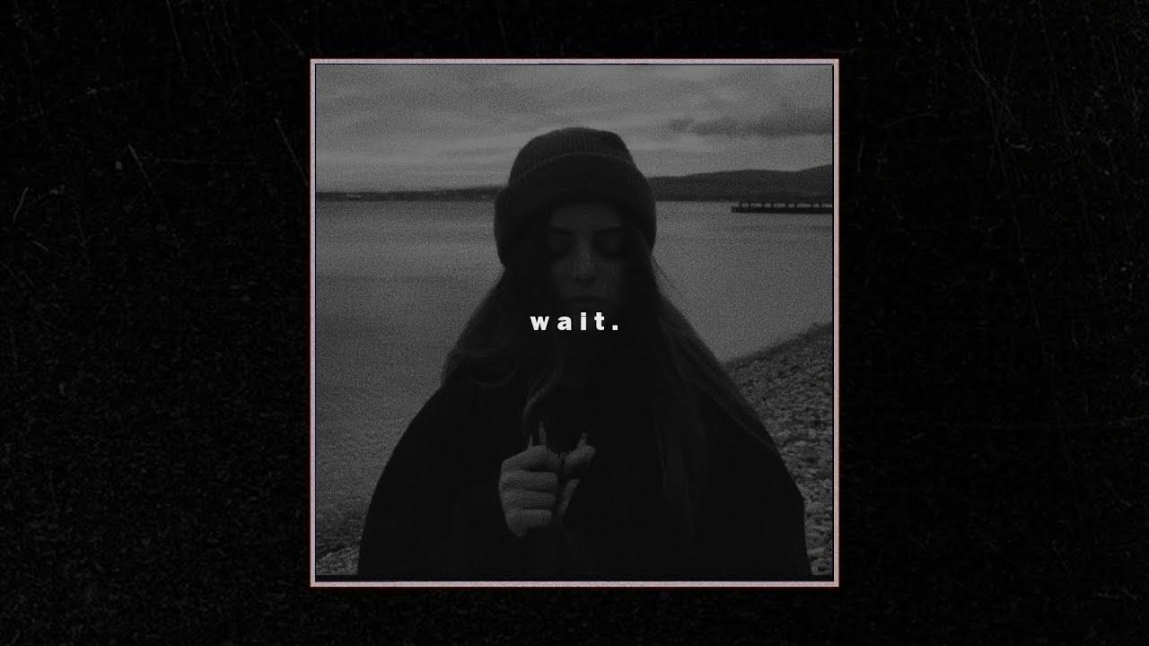 """Free Sad Type Beat - """"Wait""""   Emotional Rap Guitar Instrumental 2021"""