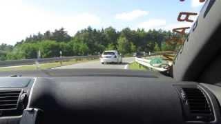 Honda Civic vs Skoda Octavia V/RS