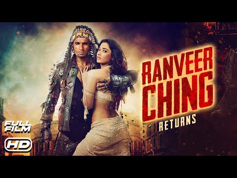 Ranveer Ching Returns | A Rohit Shetty Film | Ranveer Singh