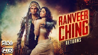 Ranveer Ching Returns | Ranveer Singh, Tamannaah | A Rohit Shetty Film | Ching's Secret