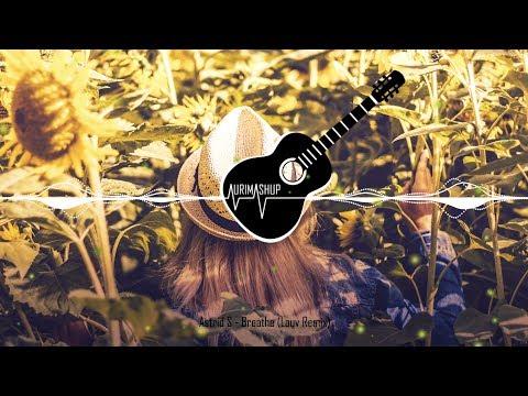 Astrid S - Breathe (Lauv Remix)