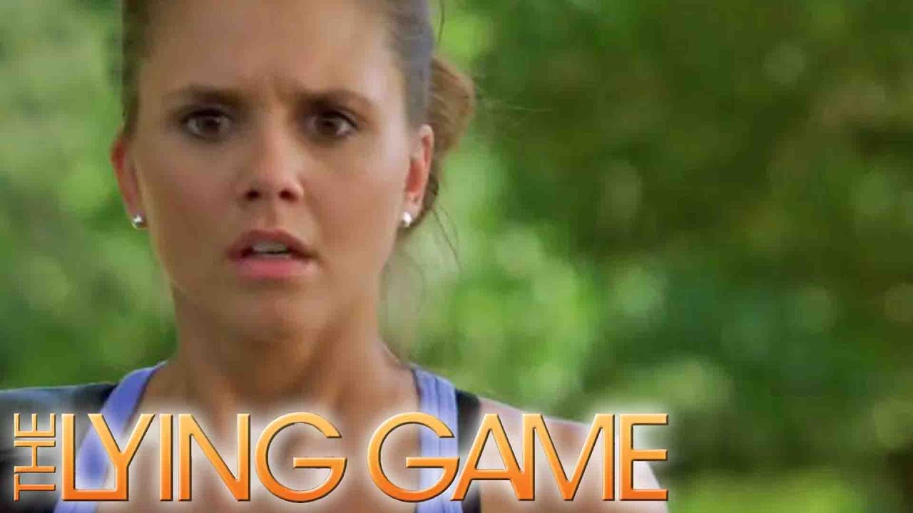 The Lying Game Staffel 3