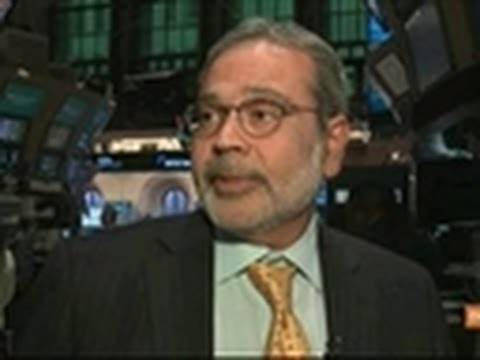 Deutsche Bank's Chadha Likes `Cyclical' Industry Stocks