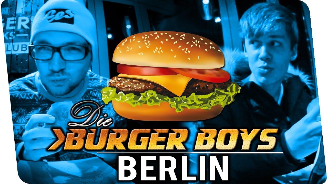 der beste burger deutschland 39 s burger boys testen lily burger berlin youtube. Black Bedroom Furniture Sets. Home Design Ideas