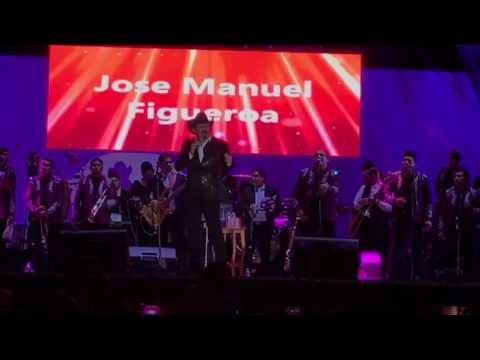 Jose Manuel Figueroa Feria Iguala 2017