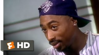 Tupac: Resurrection (6/10) Movie CLIP - What Do You Think We