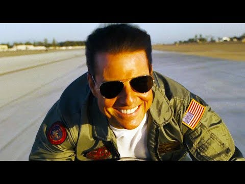 'Top Gun: Maverick' Trailer Takes A Ride Into The Comfort Zone