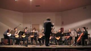 """ARAGONIA - Preludio de """"El Tambor de Granaderos"""" (R. Chapí) - IV CINCA FOLK - Albalate de Cinca"""