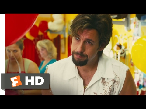 You Don't Mess With the Zohan (2008) - Salon Mistakes Scene (5/10) | Movieclips