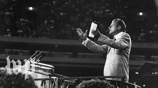 The Rev. Billy Graham dies at 99 thumbnail