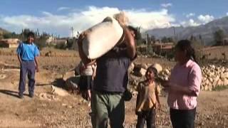 Reportaje al Perú: CARAZ, de película - cap 3
