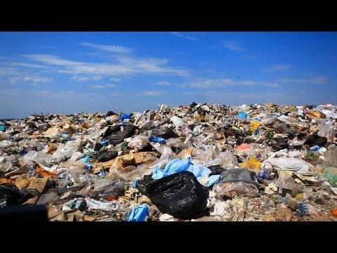 How Do We Solve Our Trash Problem?