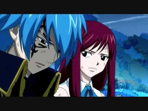 My Fairy Tail Couples :)