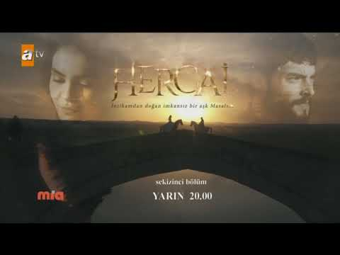 ATV Yeni Reklam Jeneriği Teb 1380