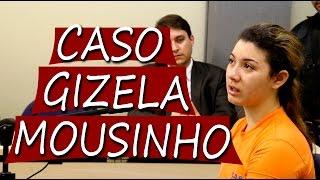Atiradora relata como assassinou Gizela Mousinho