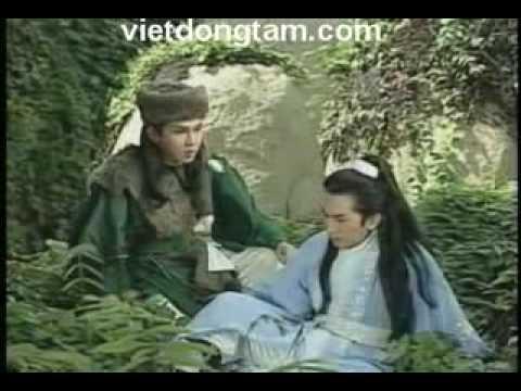 Mộc Quế Anh phá Thiên Môn Trận 1 phần 17