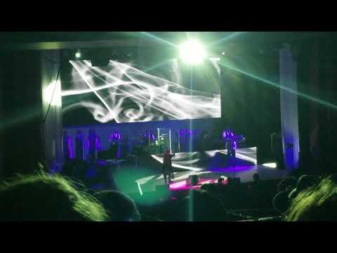 "Anita Baker Brings Her""2018 Farewell Tour""To Kansas City,Missouri"