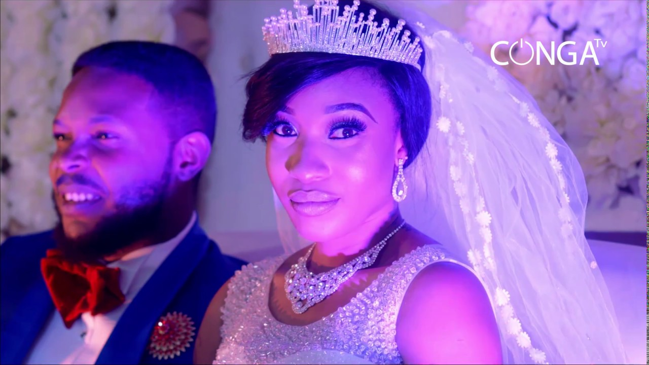 Download CELEBRITY MARRIAGE Latest 2018 Nigerian Ghanaian Movies
