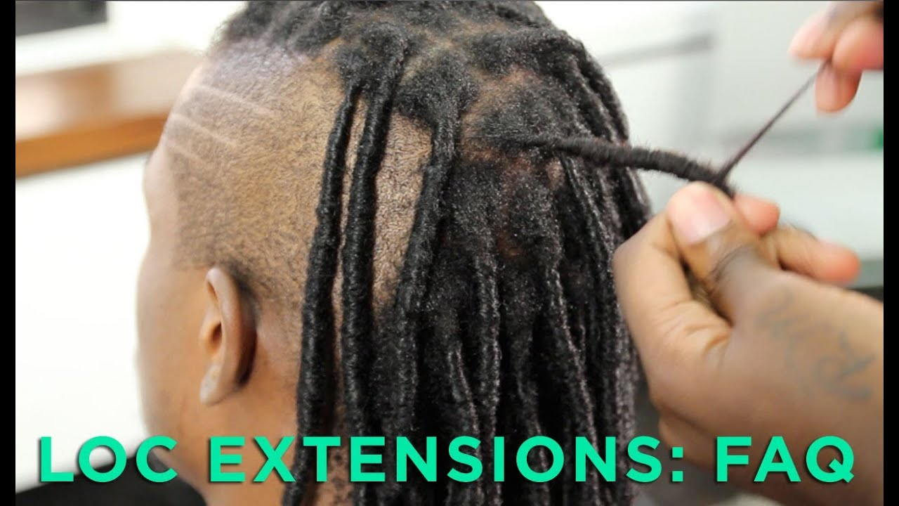 Loc Extensions Frequently Asked Questions Faq Youtube