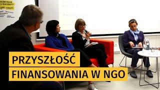 Jak finansować działania NGO? Konferencja #SCWO