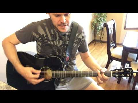 Tight Fittin' Jeans - Conway Twitty (Cover)