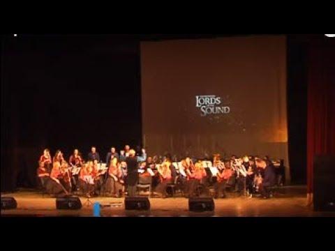 ТРК ВіККА: У Черкасах відгриміло оркестрове шоу