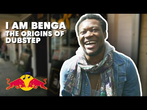 I Am Benga - The Origins of Dubstep - I am Benga episode 1