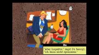 Leisure Suit Larry 5 Walkthrough Teil 5 mit Kommentar