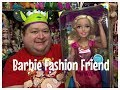 """*Brand New* Barbie Best Fashion Friend 28"""" Doll Review✨Now More Posable!"""