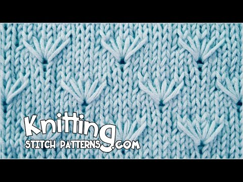 how to knit stockinette and make both sides identical