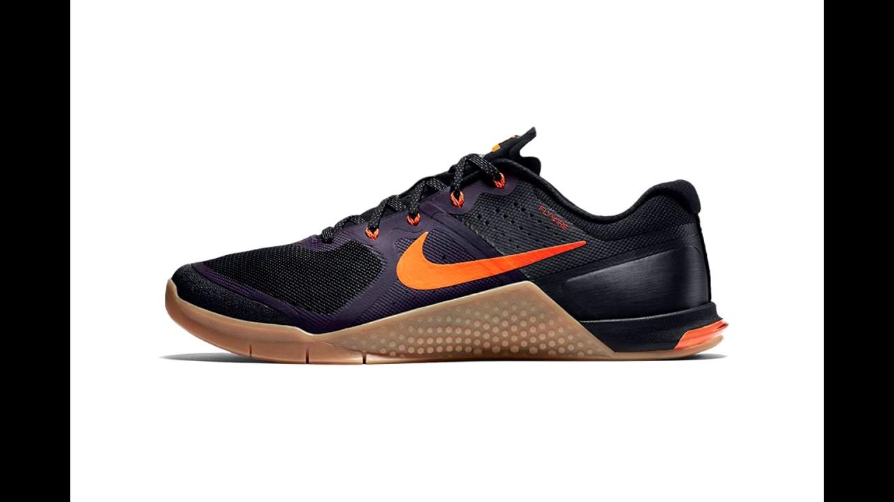 Buy the New Nike Metcon 2 AMP Men's Cross Training Shoes ...