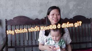 Tặng quà một năm sử dụng KaoBB miễn phí
