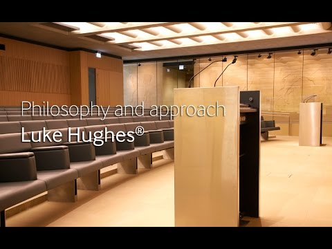 Luke Hughes: Philosophy and Approach