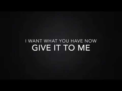 Willamette Stone - I Want What You Have lyrics