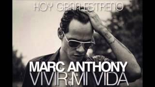 Marc Anthony - Vivir mi vida (Ivan Sanchez Remix)