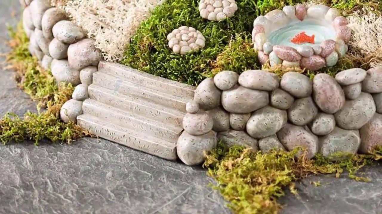 Miniature Fairy Garden Ideas Part - 35: 10 Enchanting Miniature Fairy Garden Ideas