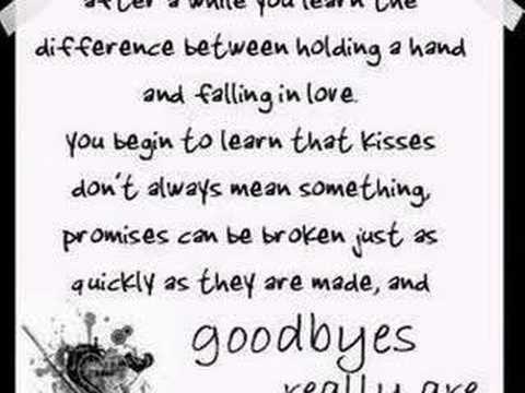 as sad as a sayings