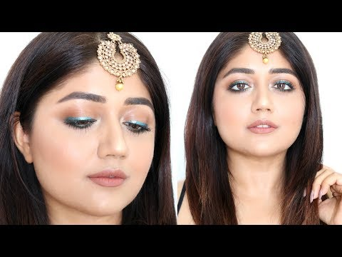 Easy Summer Wedding Makeup Tutorial