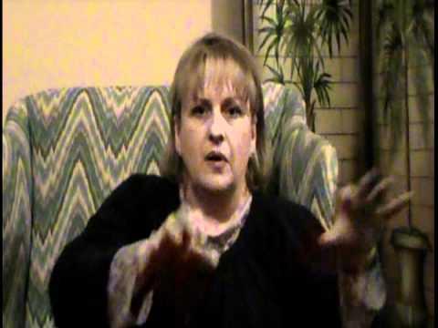 Donna Parker Interview by Jack Moelmann