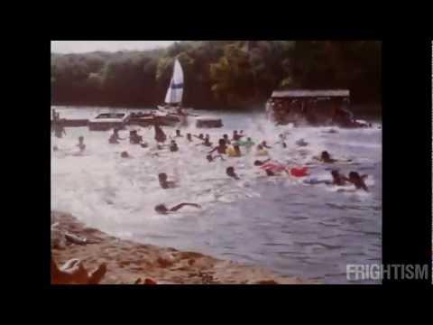 Piranha (1978) Trailer