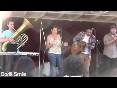 "Boris Smile @ SAM: Summer And Music festival kick off ""Future Legends"" 06.12.10"