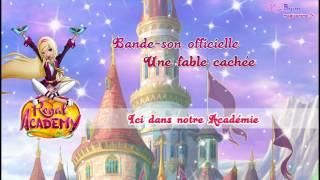 L'Académie Royale Bande-Son - Une fable cachée