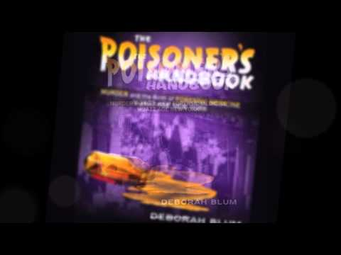 The Poisoner's Handbook: Murder And The Birth Of Forensic Medicine, Prolog, 1/40