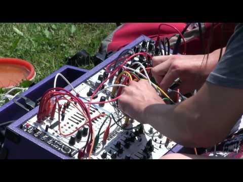 Modular On The Spot MKE Performance: Jack Carpenter