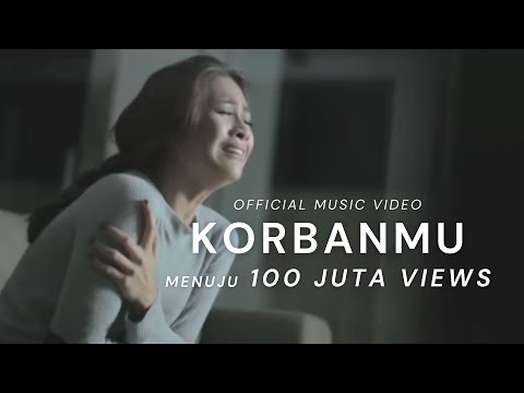 Tata Janeeta - Korbanmu [Official Music Video]