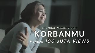 Gambar cover Tata Janeeta - Korbanmu [Official Music Video]