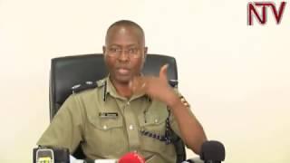 Omwogezi wa poliisi, Asan Kasingye, ategeezezza nga bwewaliwo abamutisatiisa okumutta thumbnail