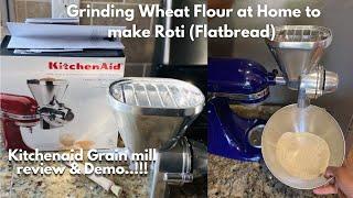 Kitchenaid Grain Mill Reviews …