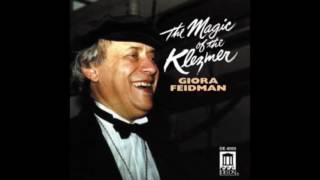 Giora Feidman - The Magic of the Klezmer (1990)